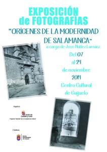 cartel exposicion origenes de la modernidad en salamanca copia