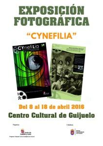 CARTEL EXPOSICION CYNEFILIA web