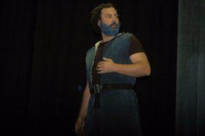 Barba Azul -Escaramuza Teatro-