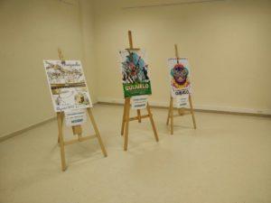 Exposición Concurso Cartel 2017