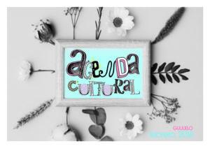 Portada agenda cultural febrero 2018